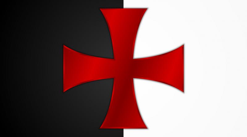 histoire de la Croix des templiers