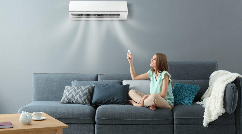 installation d'une climatisation à la maison