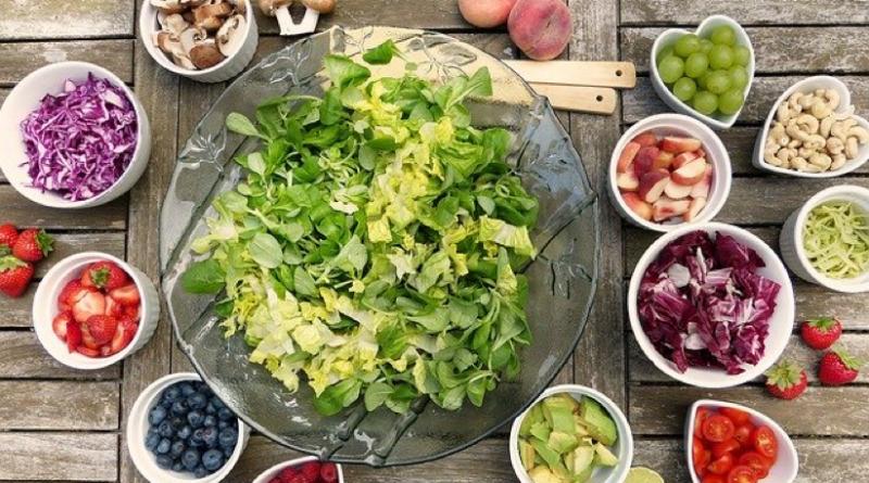 meilleurs légumes vitamines
