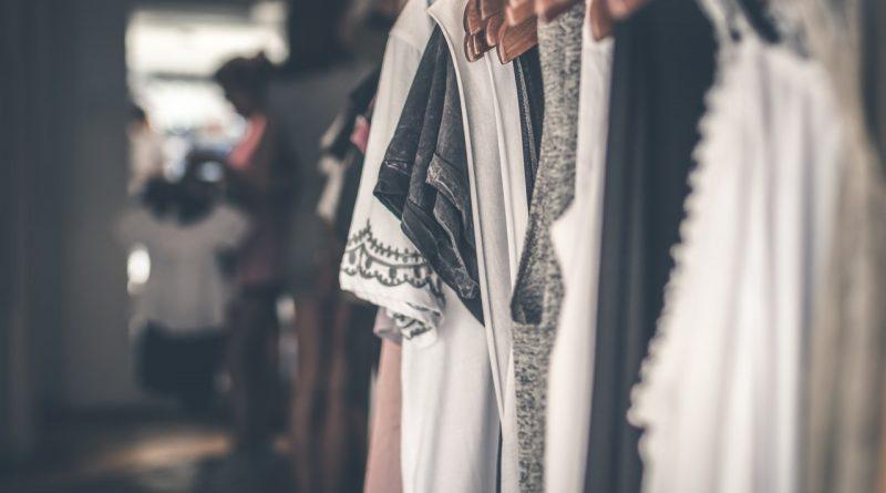 mode vêtement