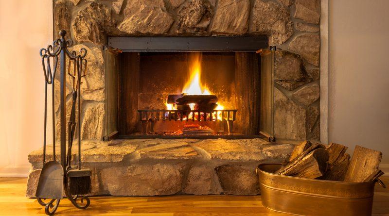 Le ramonage de cheminée