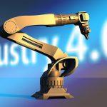 L'industrie 4.0: l'importance d'avoir toujours des machines mises à jour
