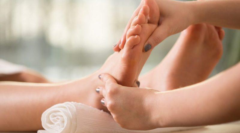 massage naturel à la plume