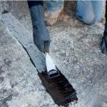 Comment réparer une fuite sur un toit terrasse ?